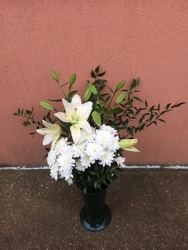 Kegyelet KB virágálmok